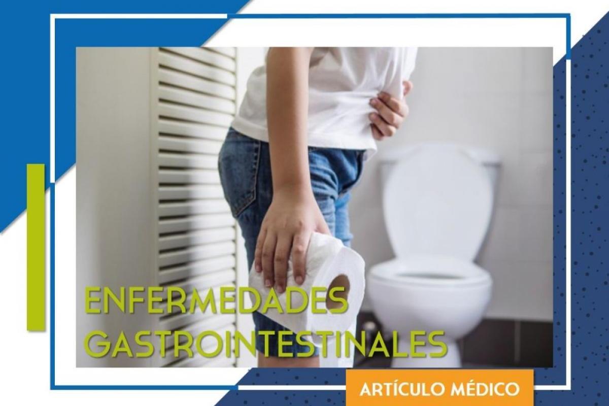 Enfermedades Gastrointestinales.